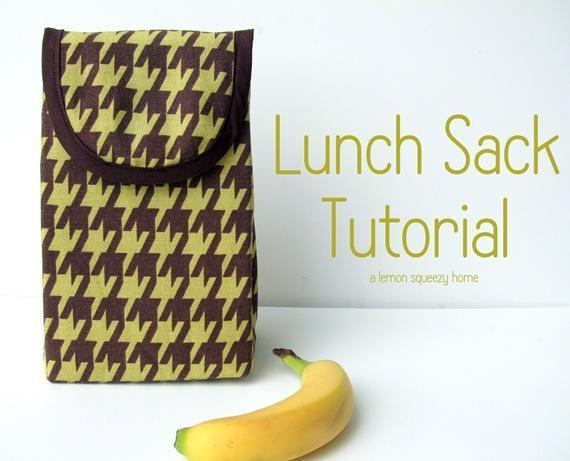 LunchSackFlapPatternpiece_2
