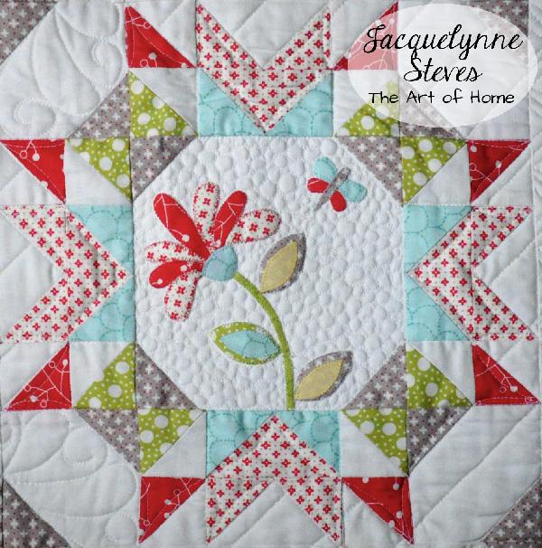 MaggiesFirstDanceBOM-JacquelynneSteves-Block4