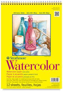 strathmorewatercolorpaper