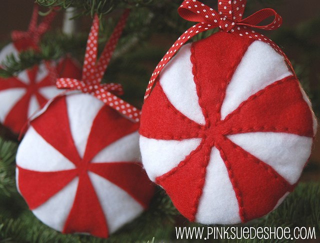 Super cute free christmas ornament patterns jacquelynne steves