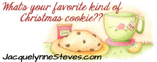 favoritechristmascookie-jacquelynnesteves