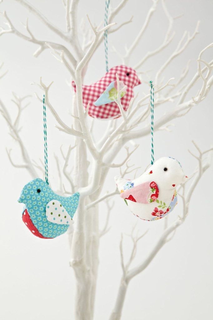 19 Free Bird Projects To Sew Jacquelynne Steves