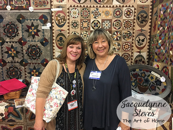 Quilt Market Photos, Houston 2017