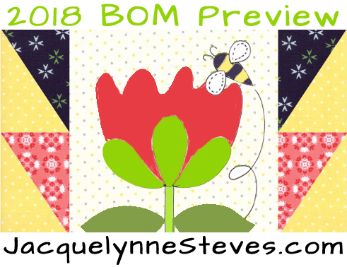 In the studio- 2018 BOM Preview & New Projects!