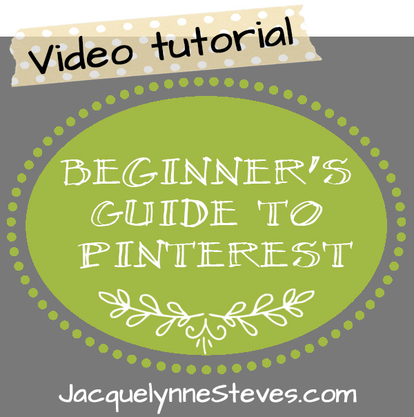 A Beginner's Guide to Pinterest