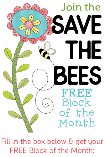 Save the Bees -JacquelynneSteves