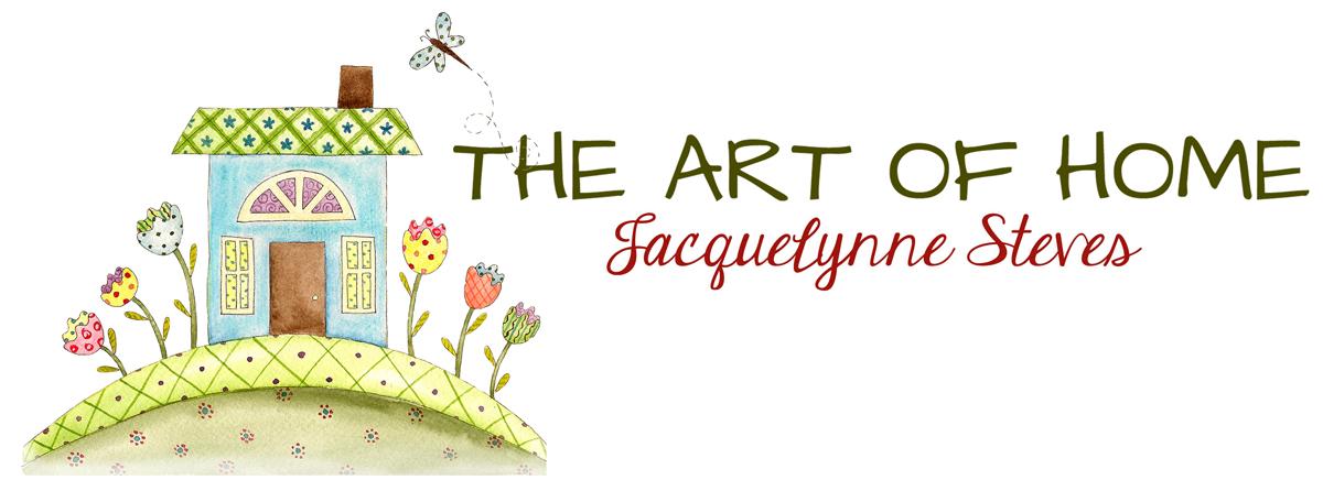 Jacquelynne Steves