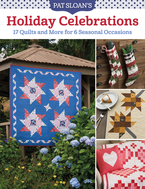 """My """"Holiday Celebrations"""" projects, free gift, and giveaway!"""